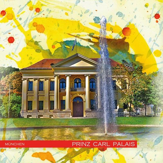 RAY - RAYcities - München - Prinz Carl Palais