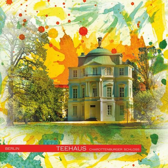 RAY - RAYcities - Berlin - Teehaus