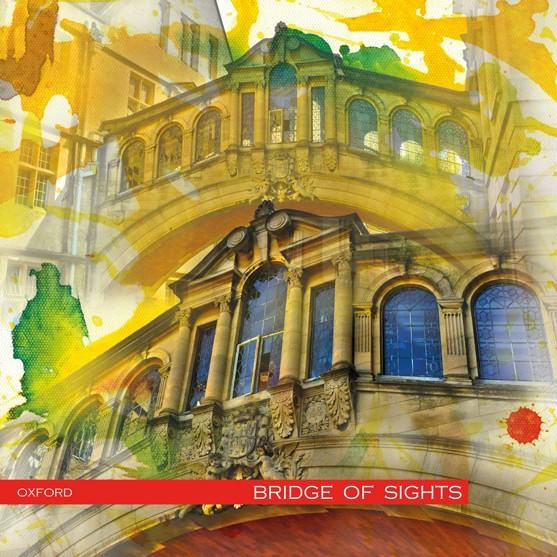 RAY - RAYcities - Oxford - Bridge of Sights