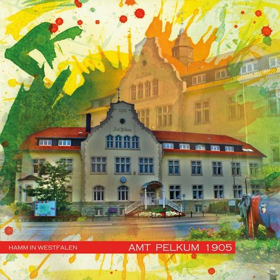 RAY - RAYcities - Hamm - Amt Pelkum 1905