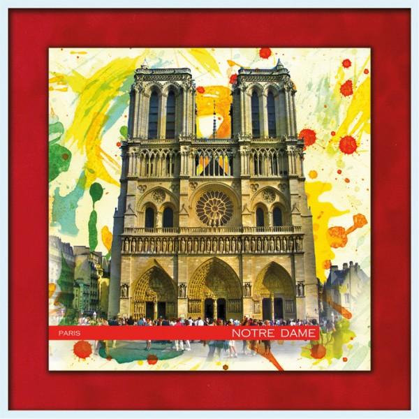 RAY - RAYcities - Paris - Notre Dame
