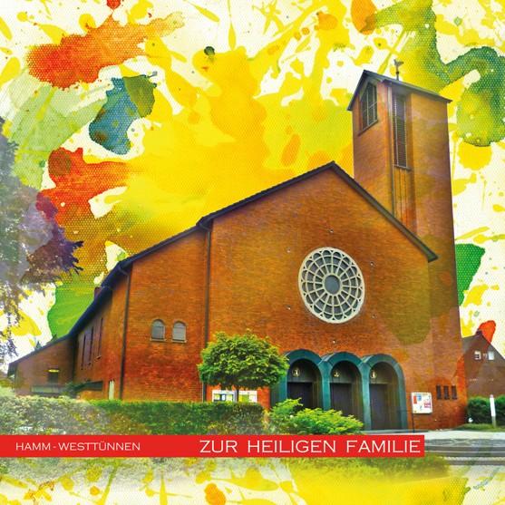 RAY - RAYcities - Hamm - Zur heiligen Familie