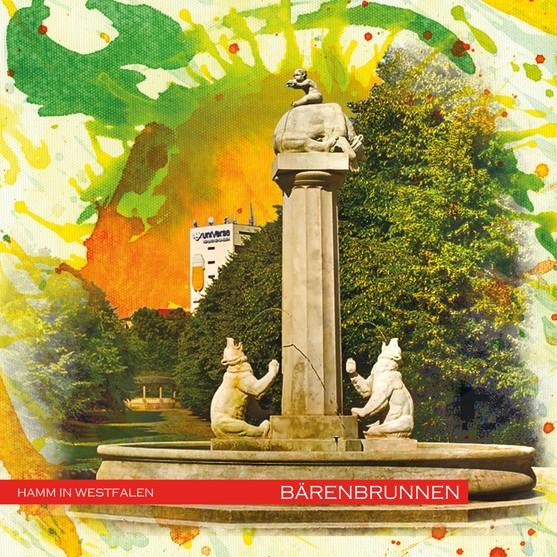 RAY - RAYcities - Hamm - Bärenbrunnen
