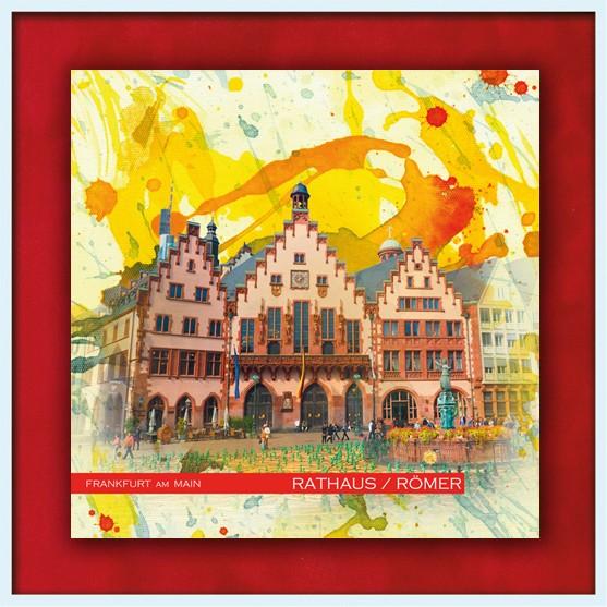 RAY - RAYcities - Frankfurt am Main - Rathaus Römer