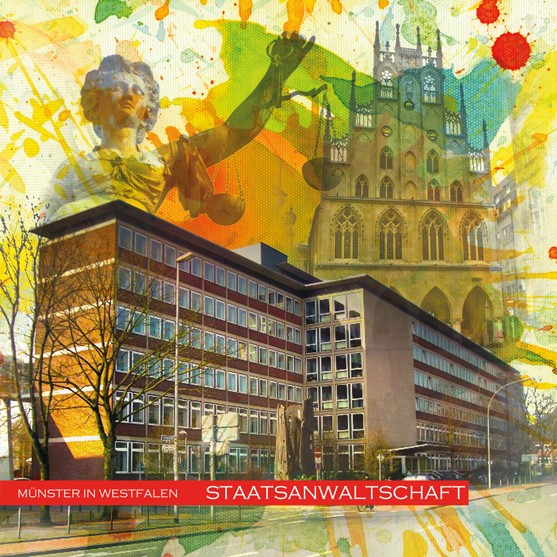 RAY - RAYcities - Münster - Staatsanwaltschaft