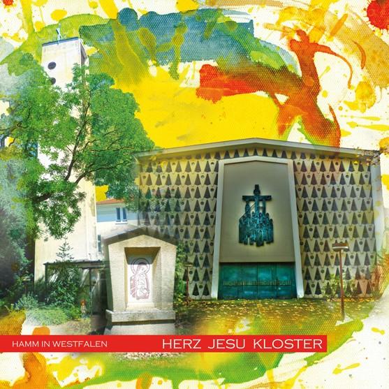 RAY - RAYcities - Hamm - Herz Jesu Kloster