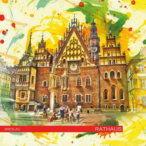 RAY - RAYcities - Breslau - Rathaus 2