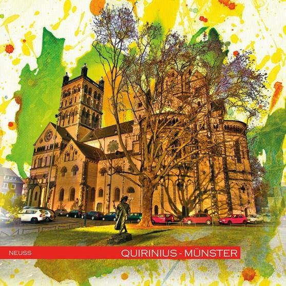 RAY - RAYcities - Neuss - Quirinius Münster