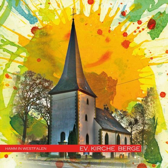 RAY - RAYcities - Hamm - evangelische Kirche Berge