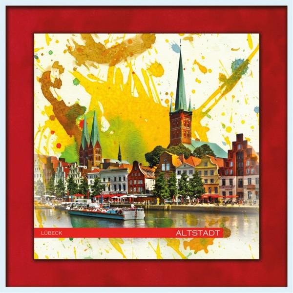 RAY - RAYcities - Lübeck - Altstadt