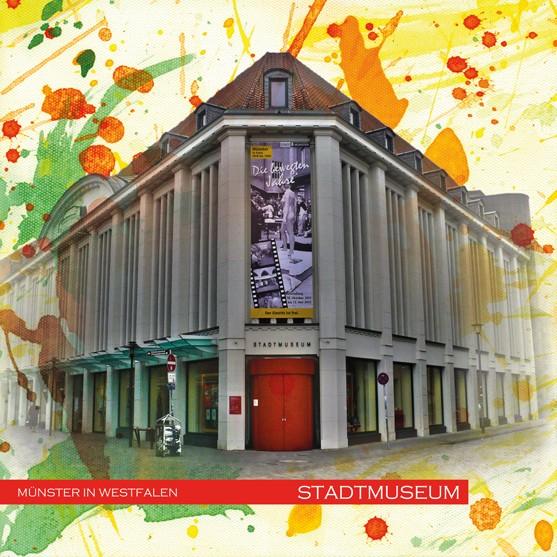 RAY - RAYcities - Münster - Stadtmuseum