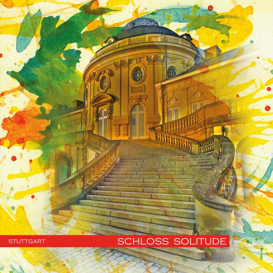 RAY - RAYcities - Stuttgart - Schloss Solitude 1