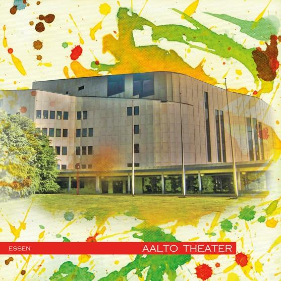 RAY - RAYcities - Essen - Aalto Theater