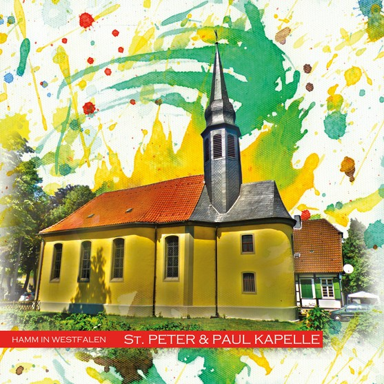 RAY - RAYcities - Hamm - Sankt Peter und Paul Kapelle