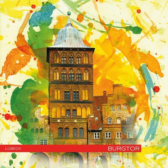 RAY - RAYcities - Lübeck - Burgtor