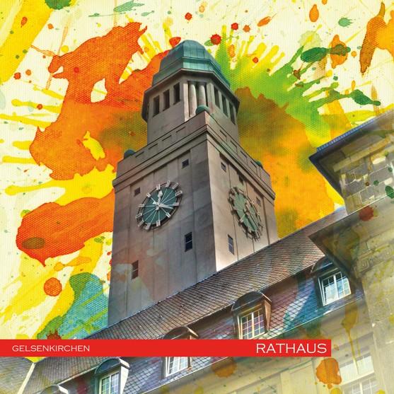 RAY - RAYcities - Gelsenkirchen - Rathaus 2