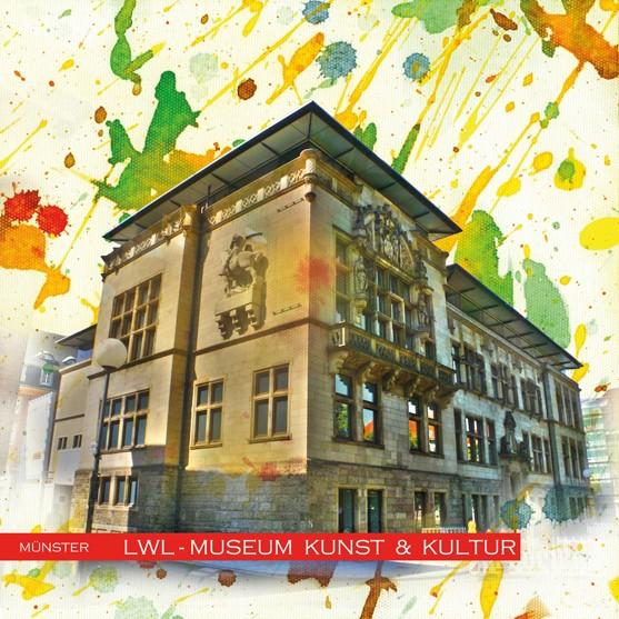RAY - RAYcities - Münster - LWL Museum für Kunst und Kultur
