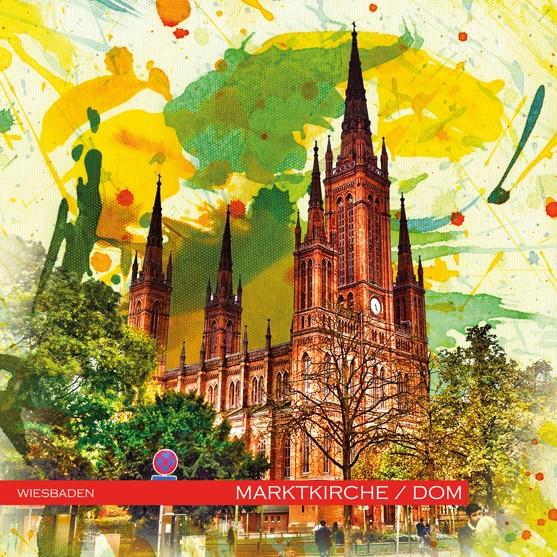 RAY - RAYcities - Wiesbaden - Marktkirche | Dom
