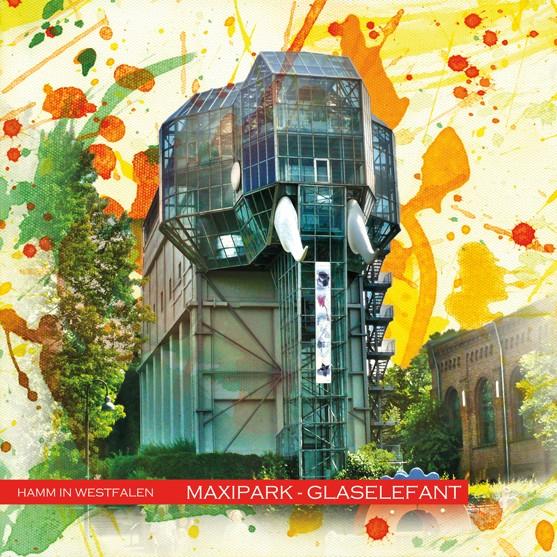 RAY - RAYcities - Hamm - Maxipark Glaselefant