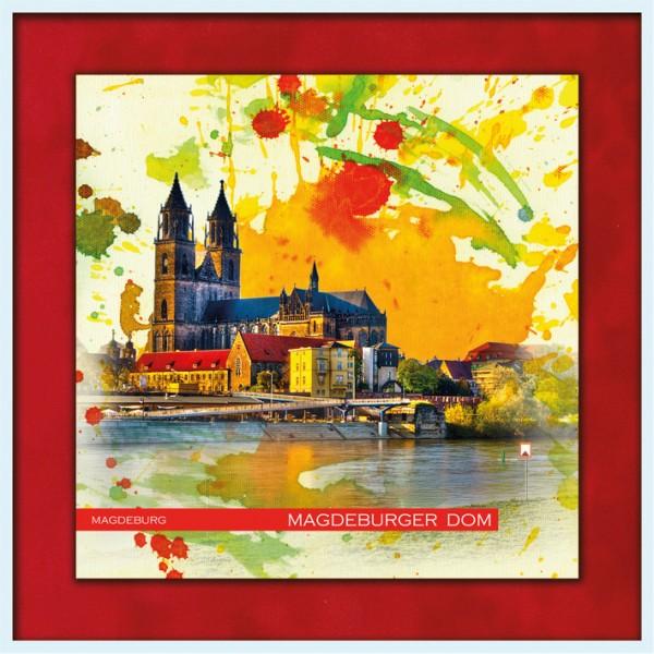 RAY - RAYcities - Magdeburg - Magdeburger Dom