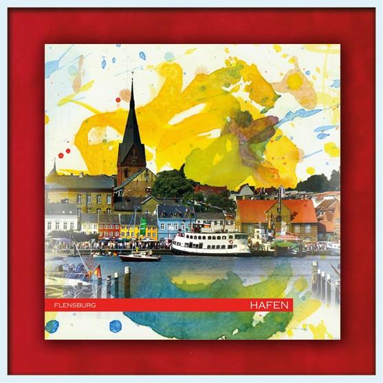 RAY - RAYcities - Flensburg - Hafen