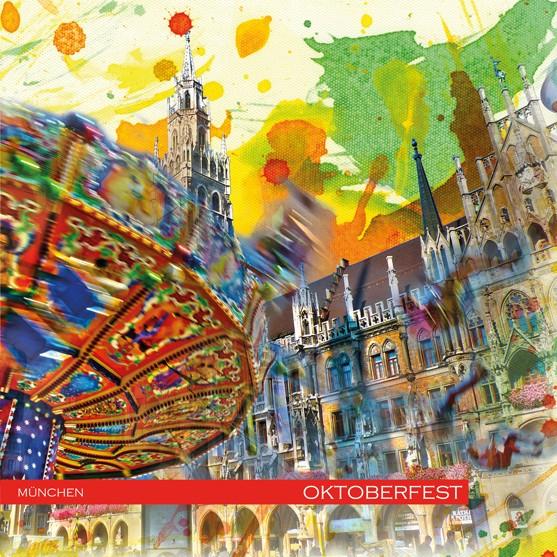 RAY - RAYcities - München - Oktoberfest