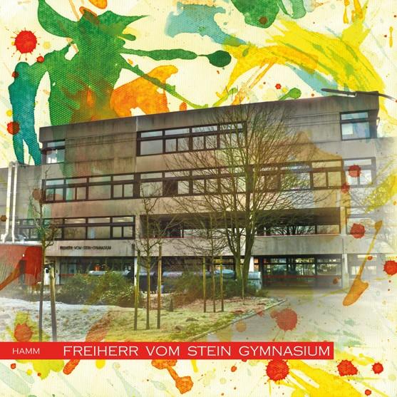 RAY - RAYcities - Hamm - Freiherr vom Stein Gymnasium