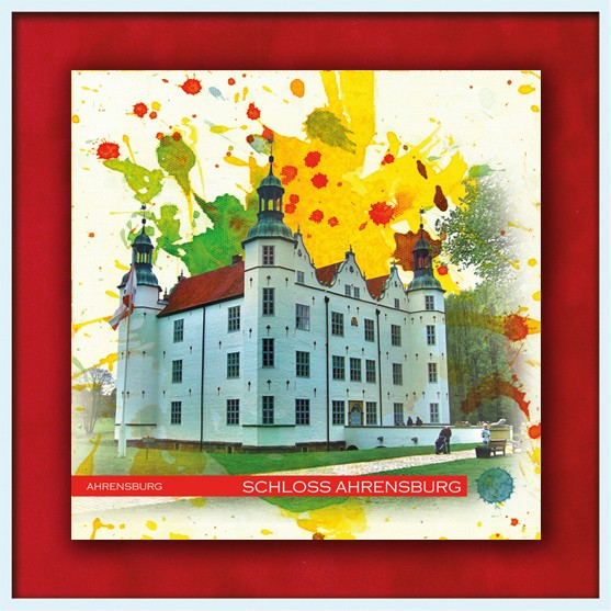 RAY - RAYcities - Ahrensburg - Schloss Ahrensburg