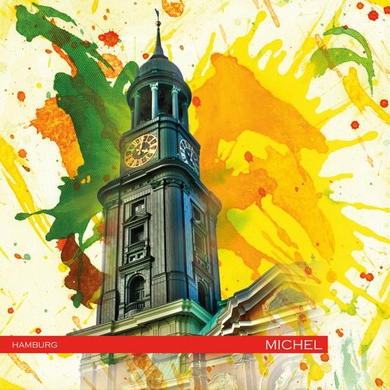 RAY - RAYcities - Hamburg - Michel 2