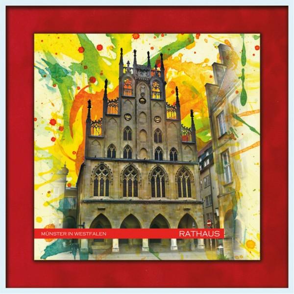 RAY - RAYcities - Münster - Rathaus