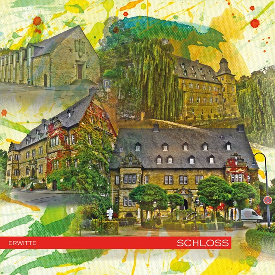 RAY - RAYcities - Erwitte - Schloss Erwitte 2