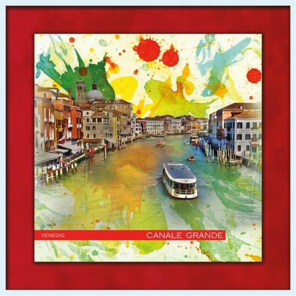 RAY - RAYcities - Venedig - Canale Grande 1