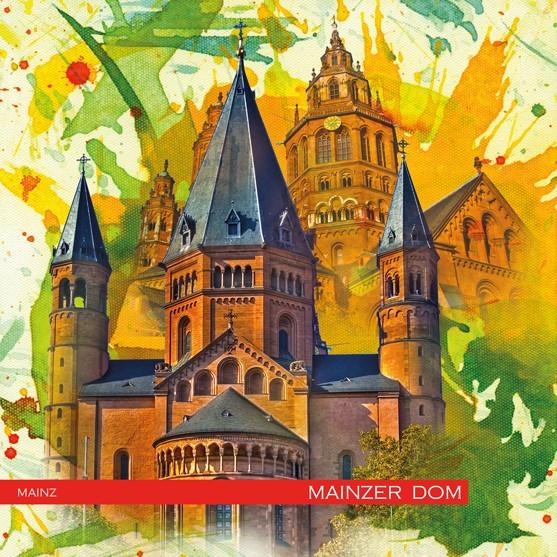 RAY - RAYcities - Mainz - Mainzer Dom