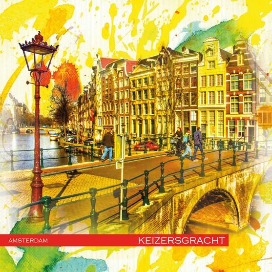 RAY - RAYcities - Amsterdam - Keizersgracht