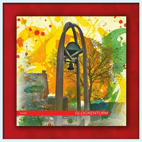 RAY - RAYcities - Ense - Glockenturm