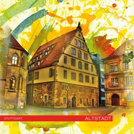 RAY - RAYcities - Stuttgart - Altstadt