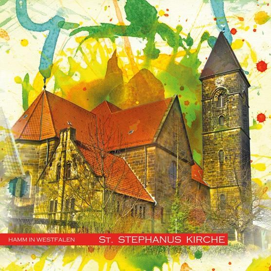 RAY - RAYcities - Hamm - Sankt Stephanus Kirche