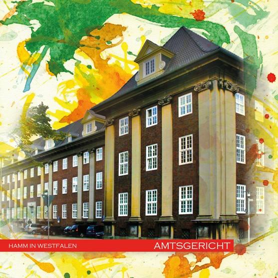 RAY - RAYcities - Hamm - Amtsgericht