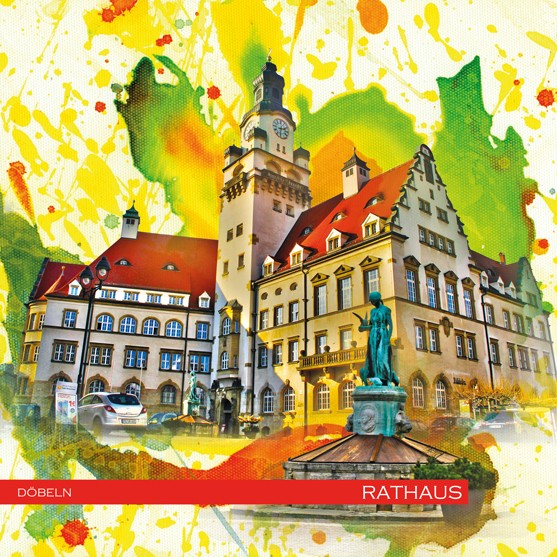 RAY - RAYcities - Döbeln - Rathaus