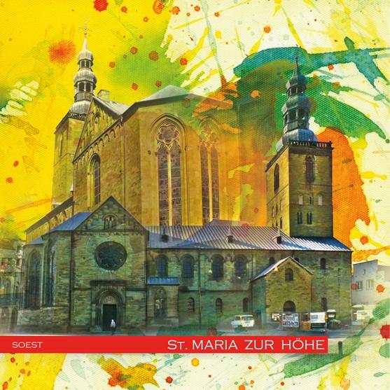 RAY - RAYcities - Soest - Sankt Maria zur Höhe
