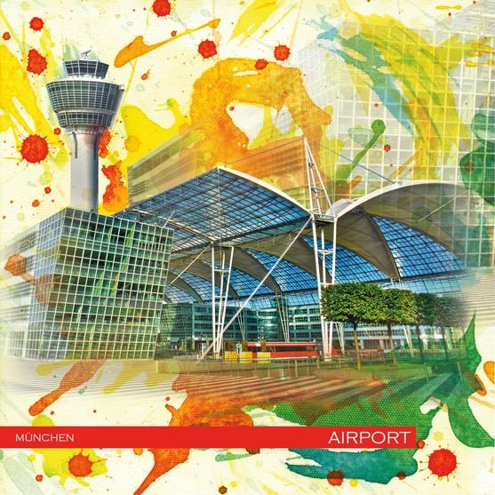 RAY - RAYcities - München - Airport