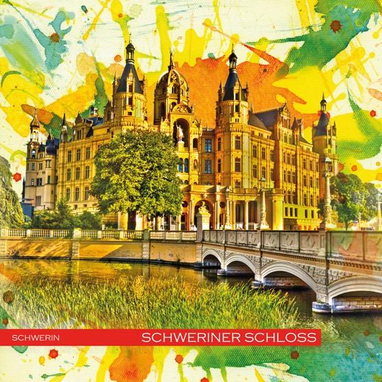 RAY - RAYcities - Schwerin - Schweriner Schloss