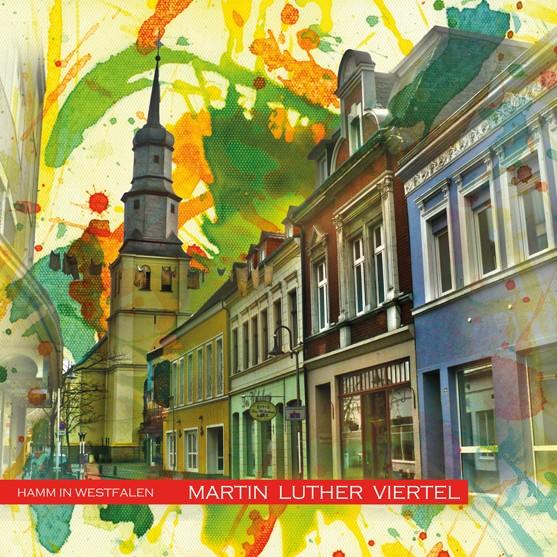 RAY - RAYcities - Hamm - Martin Luther Viertel