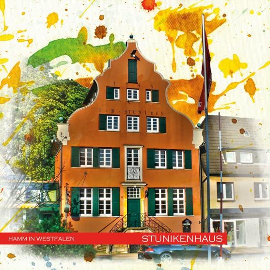 RAY - RAYcities - Hamm - Stunikenhaus