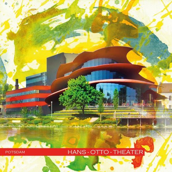 RAY - RAYcities - Potsdam - Hans-Otto Theater