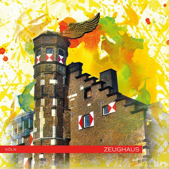 RAY - RAYcities - Köln - Zeughaus