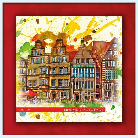 RAY - RAYcities - Bremen - Bremer Altstadt
