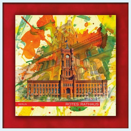 RAY - RAYcities - Berlin - Rotes Rathaus