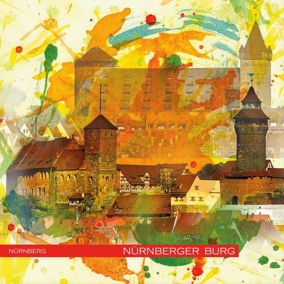 RAY - RAYcities - Nürnberg - Nürnberger Burg 1