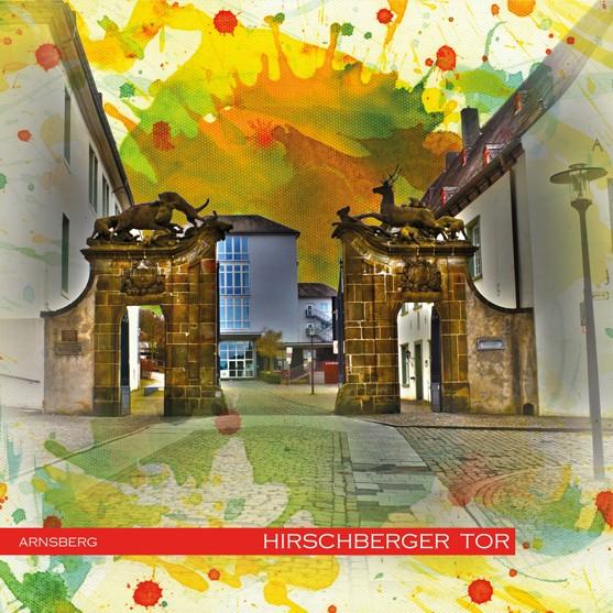 RAY - RAYcities - Arnsberg - Hirschberger Tor